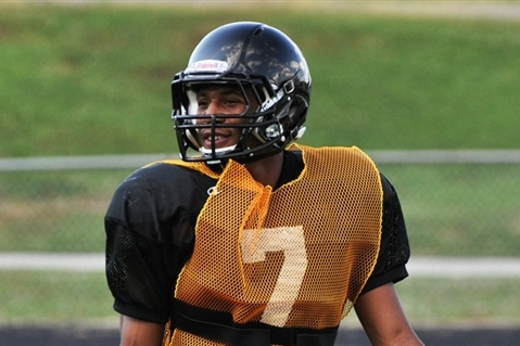 Vonn Bell: What Alabama, Ohio State, Tennessee Must Pitch to 5-Star During Visit