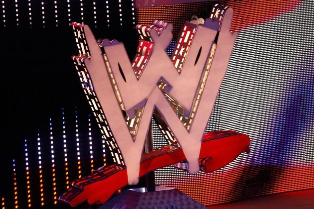 WWE TLC 2012: Stars That Set the Stage for Epic WrestleMania Run