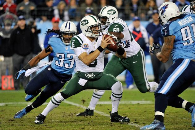 Jets vs. Titans: Complete Analysis from Around the Web