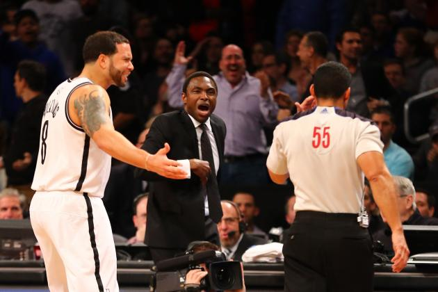 Debate: Can Nets Win a Title with D-Will as the No. 1 Option?