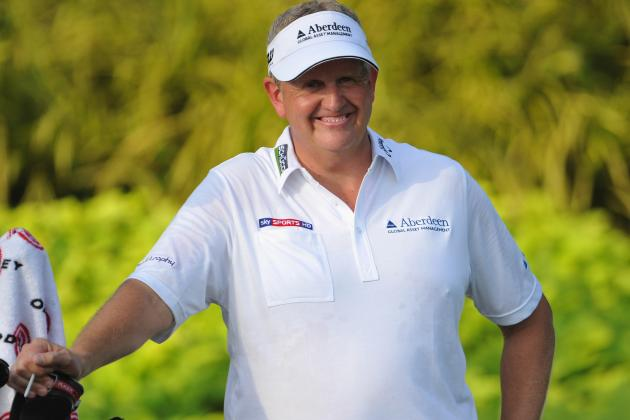 Montgomerie and Schofield Round out Newest World Golf Hall of Fame Class