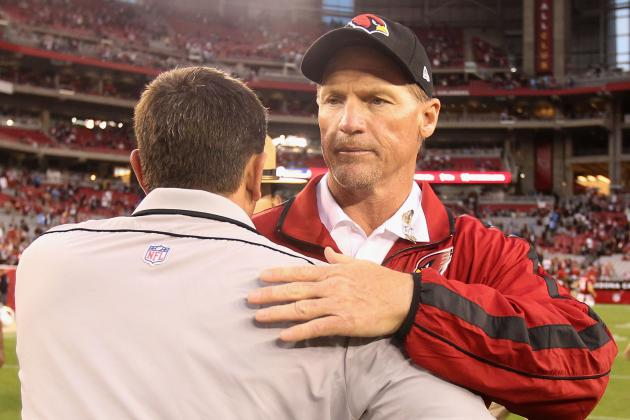 Arizona Cardinals Feeling Optimistic with Victory in Hand