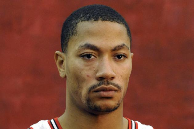 Derrick Rose: Chicago Bulls' Success Will Lead to Premature Return of Star