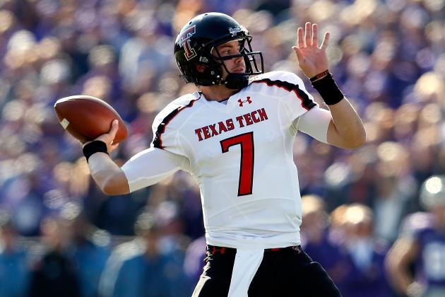 Best and Worst of 2012: Texas Tech