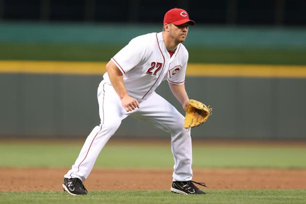 Cincinnati Reds: What Can Scott Rolen Contribute If He Returns in 2013?