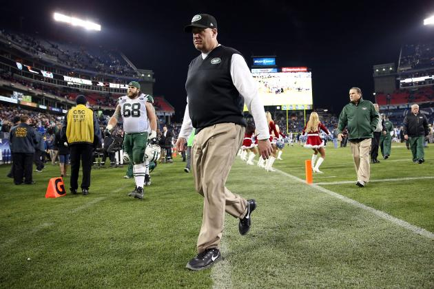 Why Rex Ryan Deserves Another Year as New York Jets Head Coach