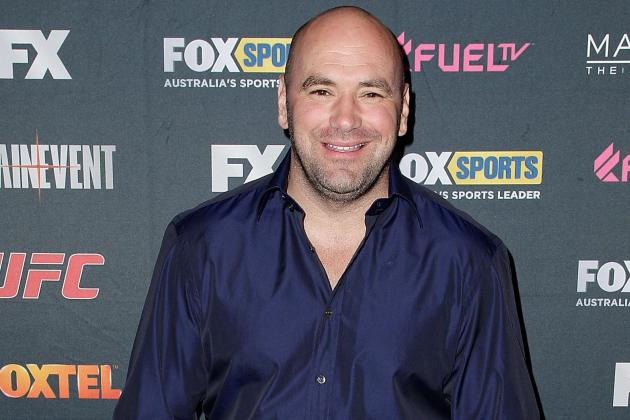 RIVALRY RENEWED Dana White Slams Bob Arum