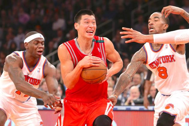 Jeremy Lin Beats New York Knicks: Complete Analysis from Around the Web