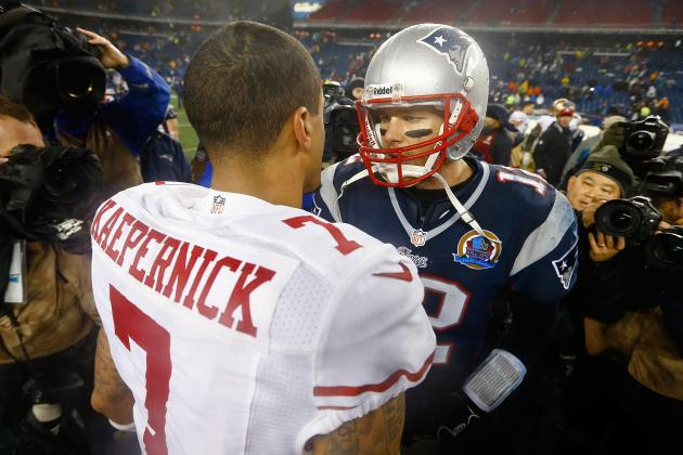 New England Patriots Will Benefit from the Loss to the San Francisco 49ers