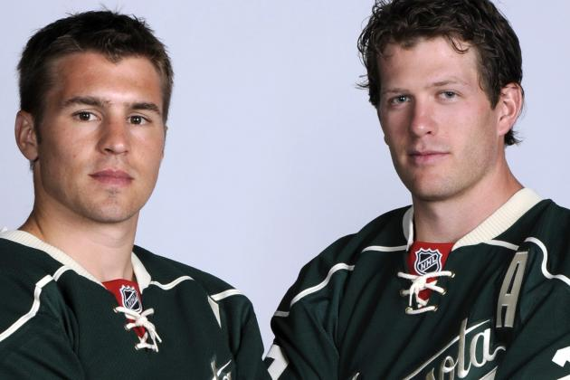NHL Lockout: How Can the Owners Explain Minnesota Signing Parise, Suter?
