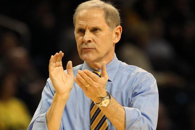 Beilein Debunks His Label as a 1-3-1 System Coach, Says He's Always Changing