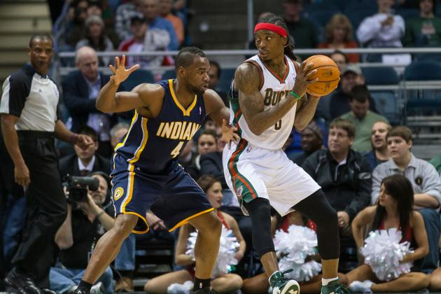 Pacers-Bucks Preview