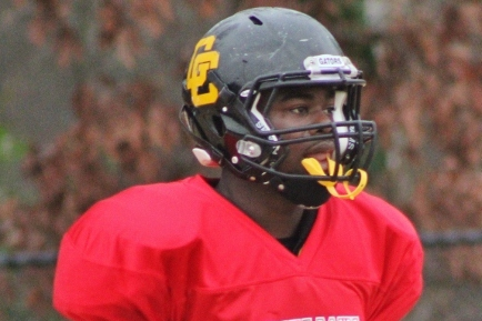 Tramel Terry: Is Georgia Commit Headed for 2013 Redshirt After Knee Injury?