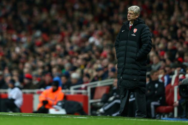 Arsenal Doubt over West Ham Match