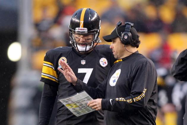 Does Ben Roethlisberger Have a Legitimate Gripe with Steelers' Play-Calling?