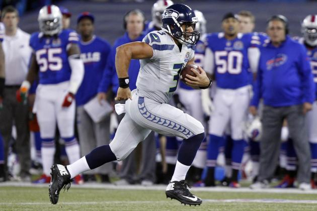 NFL Playoff Bracket: Predicting the Postseason's Biggest Upsets