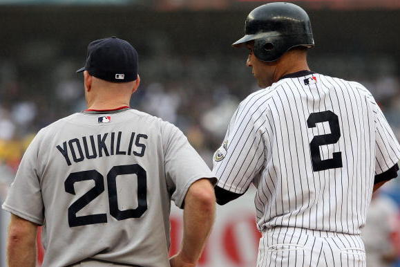 AL East: The Yankees Are Rebuilding for This Year Again