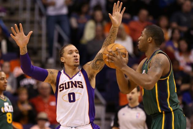Phoenix Suns Modest Win Streak Is Model for Success