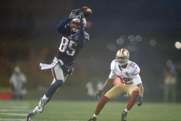 Fantasy Football: Is It Safe to Trust Brandon Lloyd in Week 16?