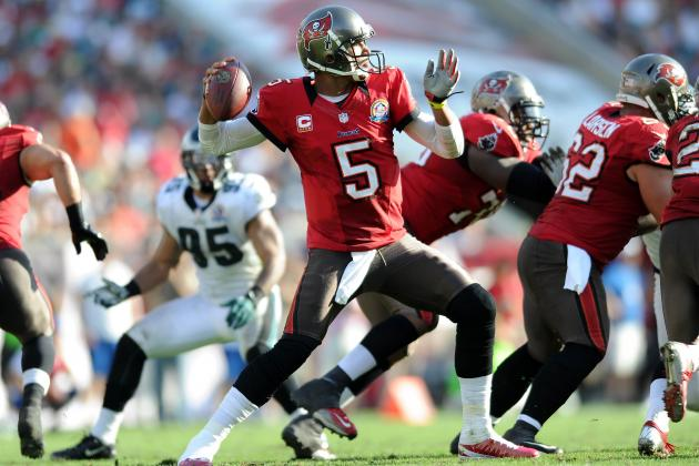 Tampa Bay Buccaneers Fans Clearly Lack Perspective in Regards to Josh Freeman