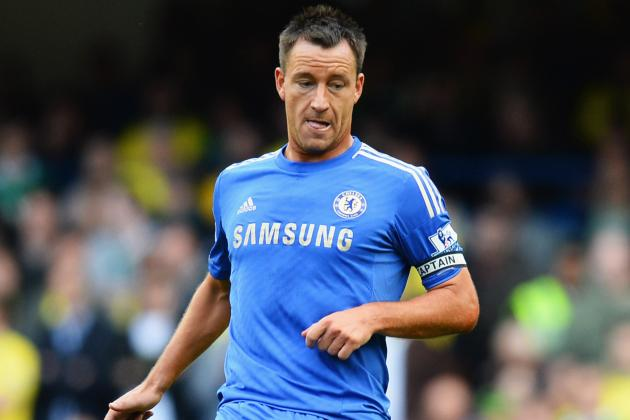 Rafa Benitez Urges Patiences over Chelsea Captain John Terry