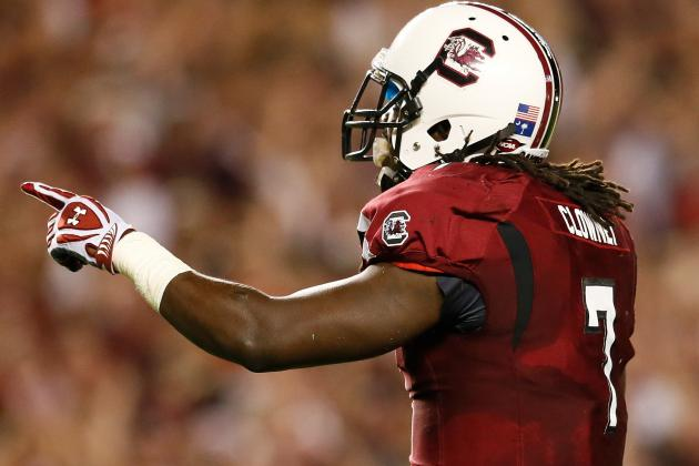 Clowney Believes He Can Win Heisman in 2013