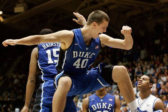 Marshall Plumlee Expected to Make Collegiate Debut