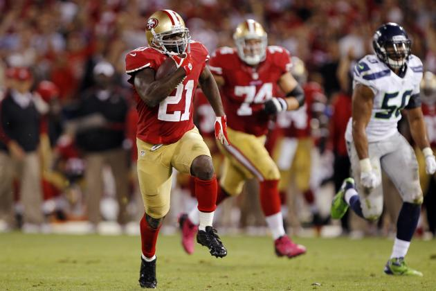 How the 49ers Will Silence the 12th Man in Seattle Against the Seahawks