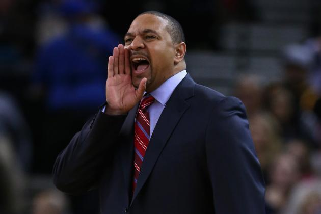 Mark Jackson Changing the Culture for Golden State Warriors