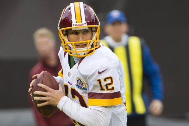Washington Redskins: In-Game Improvements Sign of Bright Future for Kirk Cousins