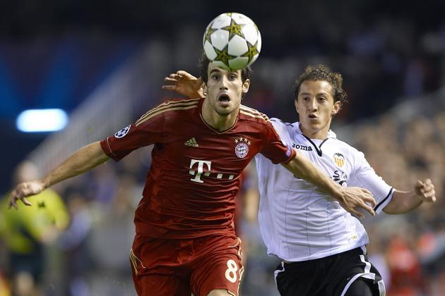 Bundesliga Teams Are Making History in Europe