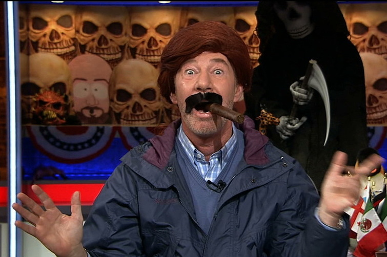 Tony Kornheiser has a 'complete' simian line in his right hand.