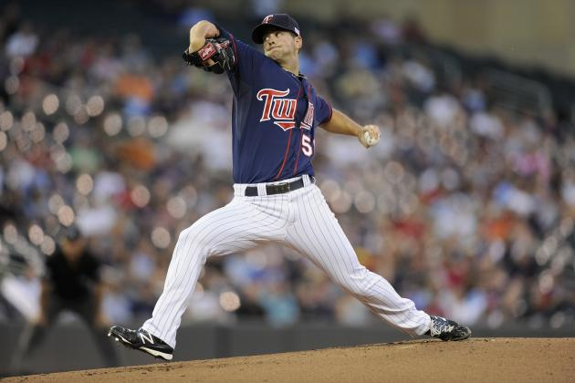What the Twins Must Do to Compete in 2013
