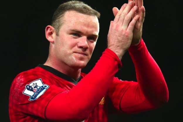 Why Wayne Rooney Is Flourishing as Manchester United's Roaming Midfielder