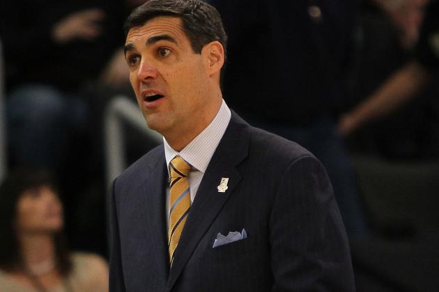 Villanova Excited to Leave Big East, Control Own Destiny
