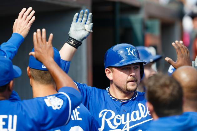Royals Slated to Play 36 Cactus League Contests