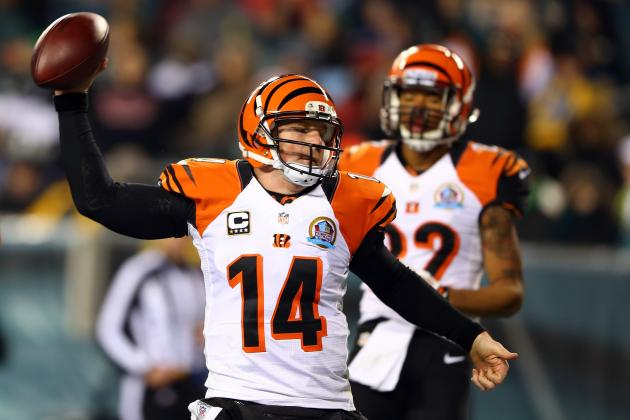Cincinnati Bengals Progress Report: It All Comes Down to Week 16