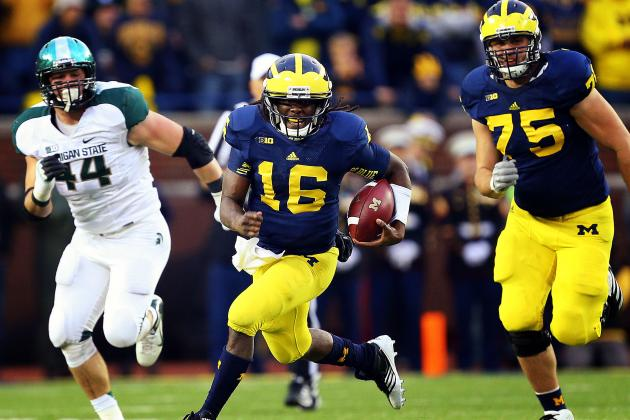 Michigan Football: Analyzing the Wolverines' Blueprint for Outback Bowl Victory