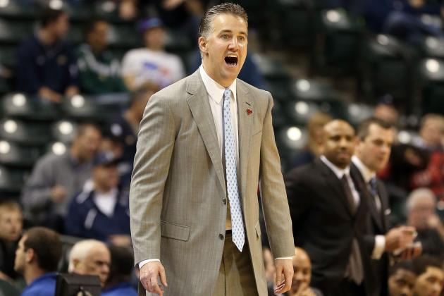 Purdue Men's Basketball Notebook: Limiting Turnovers on Boilers' To-Do List
