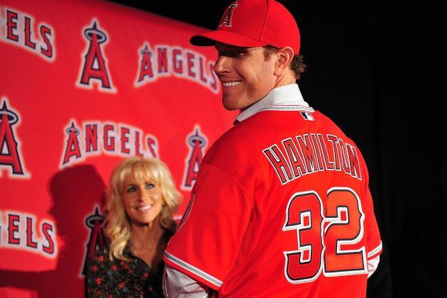 Texas Company Sues New Angel Hamilton
