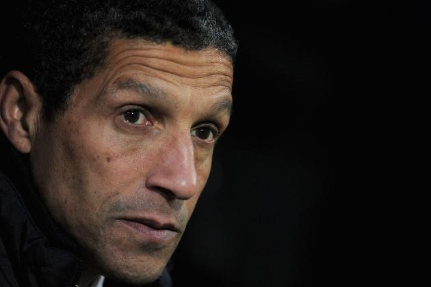 Norwich Boss Chris Hughton Not Thinking About Possible Departures in January