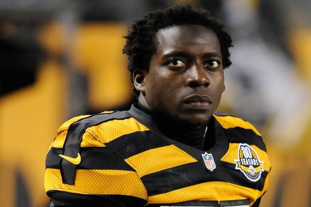 Steelers Place Willie Colon on Season-Ending IR