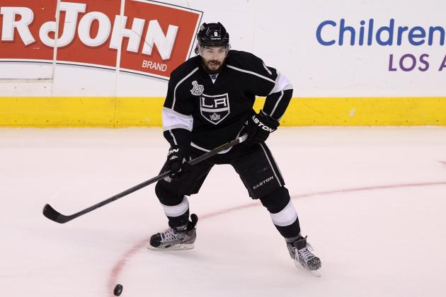 The LA Kings' 3 Most 'Hollywood' Personalities