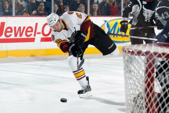 Chicago Wolves: December 10-16 Week in Review