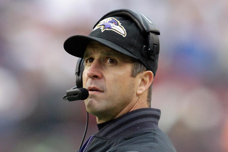 Scout.com: Playoff-Bound Ravens Must Get Healthy
