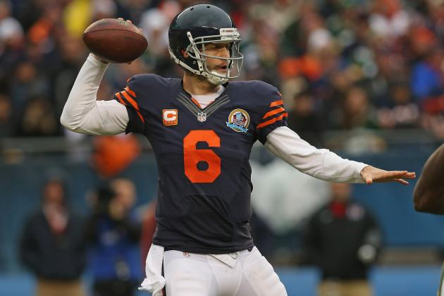 How Can Jay Cutler Return to Pro Bowl Form?