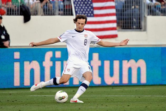 Why MLS Signing Mix Diskerud Would Be a Watershed Moment for the League