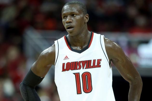 Gorgui Dieng Likely to Sit Out with Injury Until After New Year's Day
