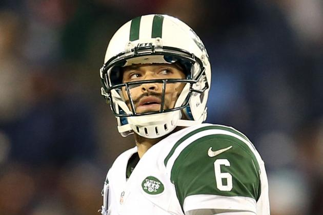 Mark Sanchez Death Threats Catch NFL's Attention