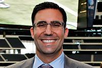 Cleveland Browns Hire Cowboys Executive Alec Scheiner as Team President